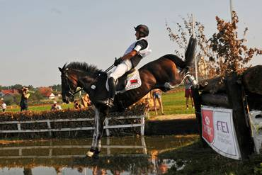 2010 HSBC FEI World Cup - Minsk
