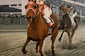 Seabiscuit and War Admiral copy